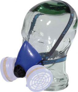 Ochronna maska gazowa - jak działa?